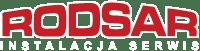 Rodsar Klimatyzacja Rekuperacja Kotły gazowe Pompy Ciepła Logo
