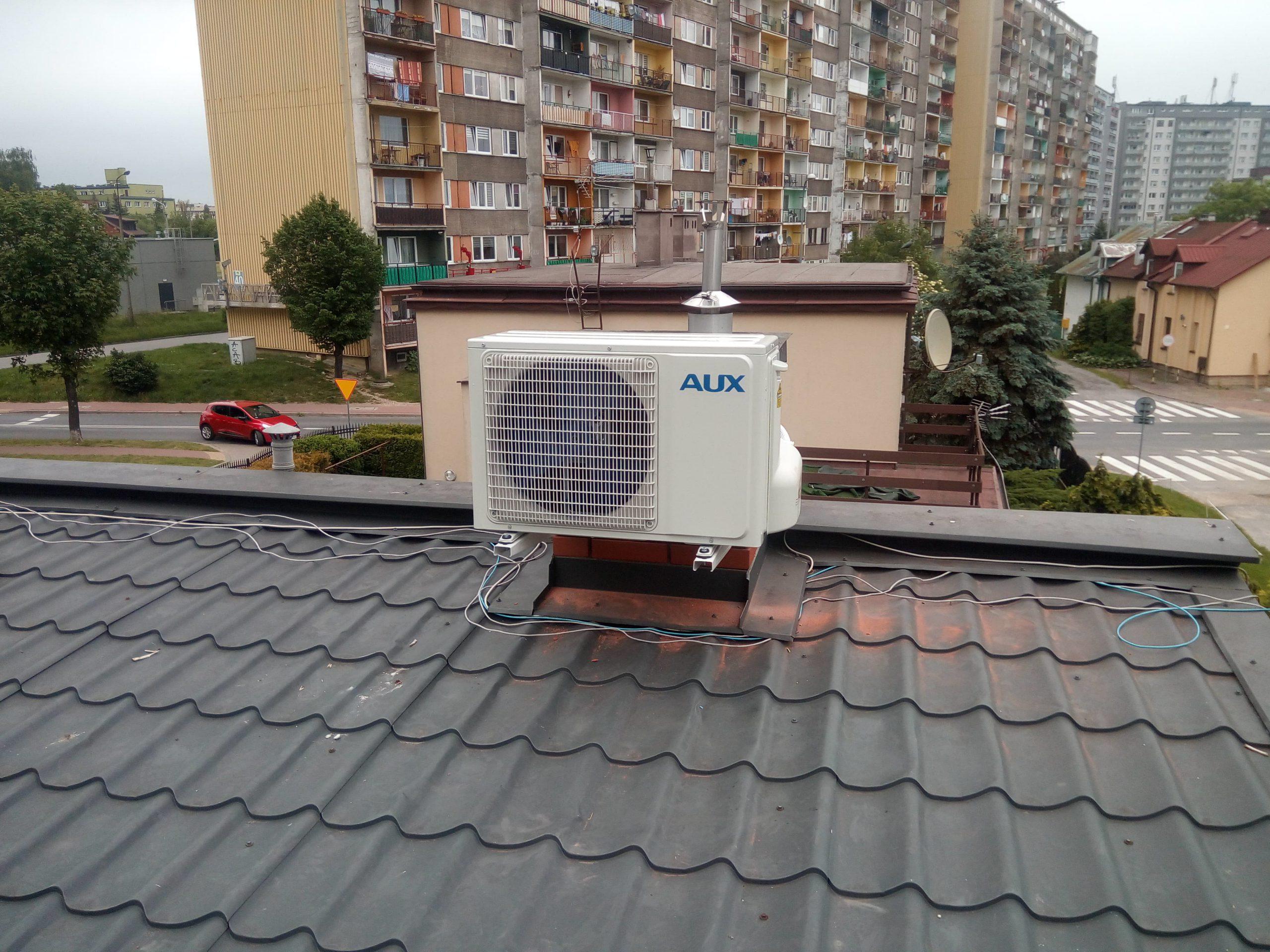 Klimatyzacja Starachowice Skarżysko Ostrowiec