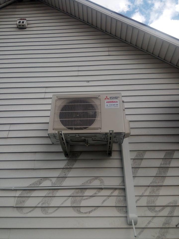 Klimatyzacja Mitsubishi Skarżysko
