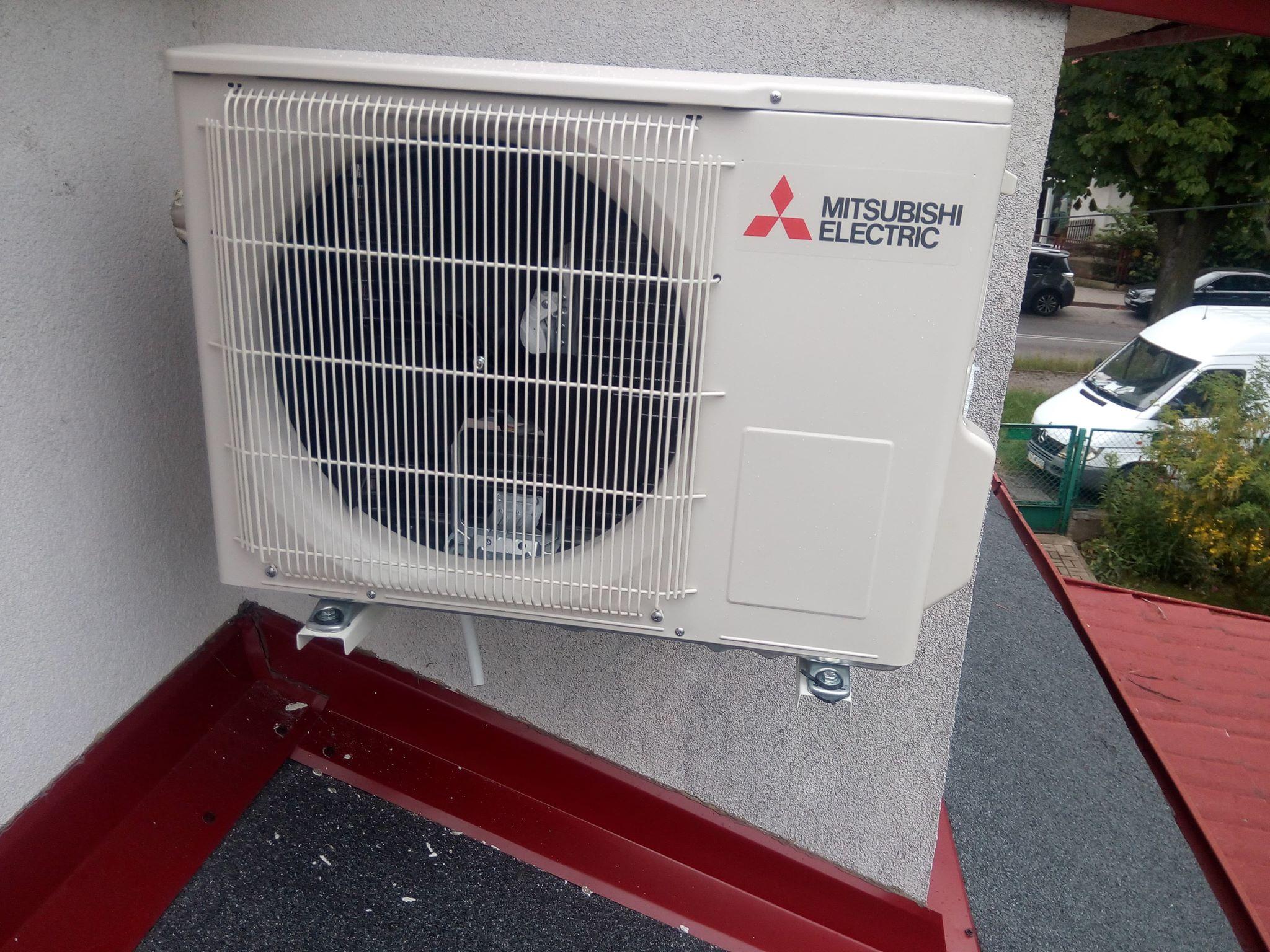 klimatyzacja Mitsubishi Starachowice