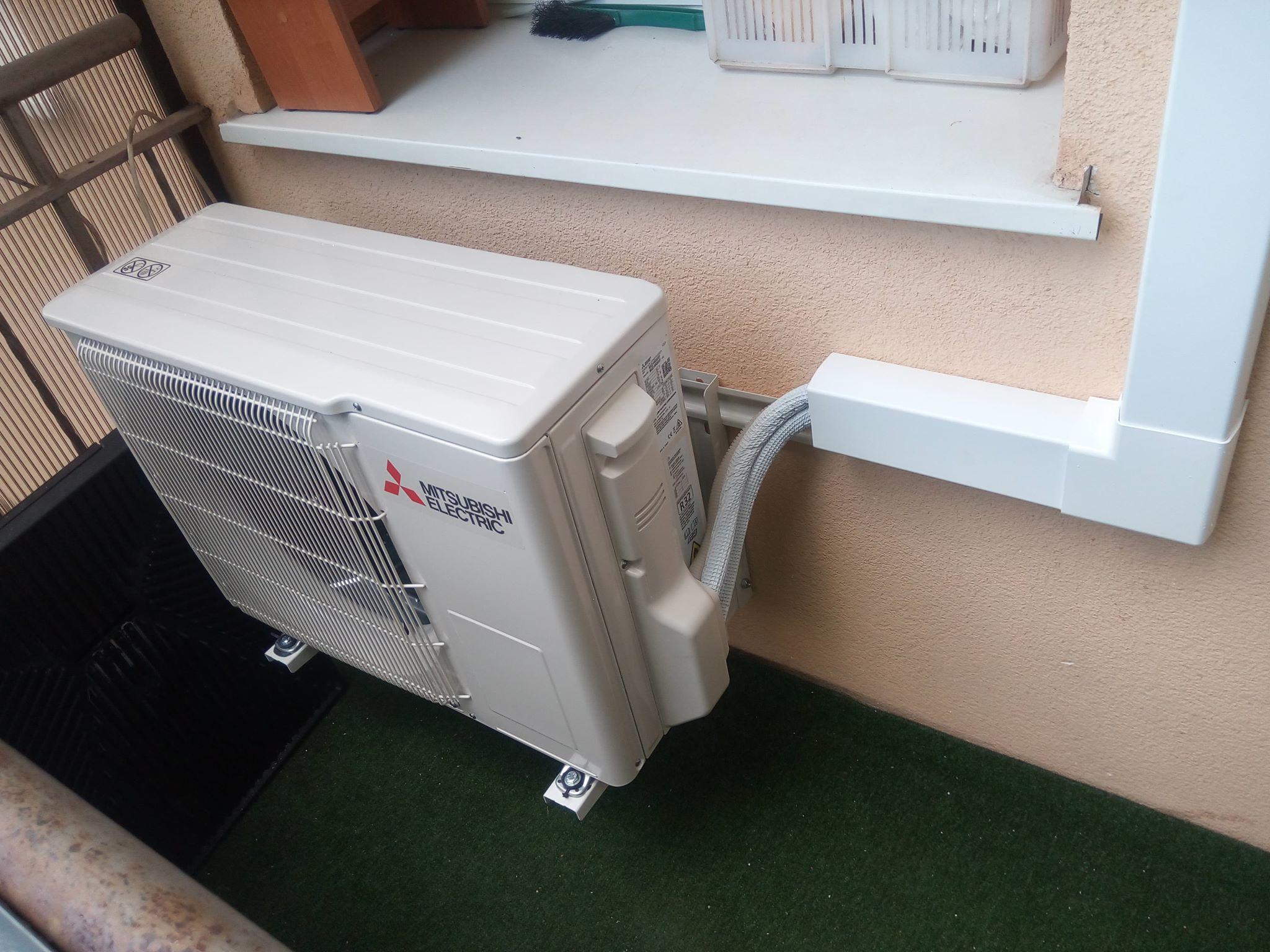 Klimatyzacja Mitsubishi Starachowice multi split