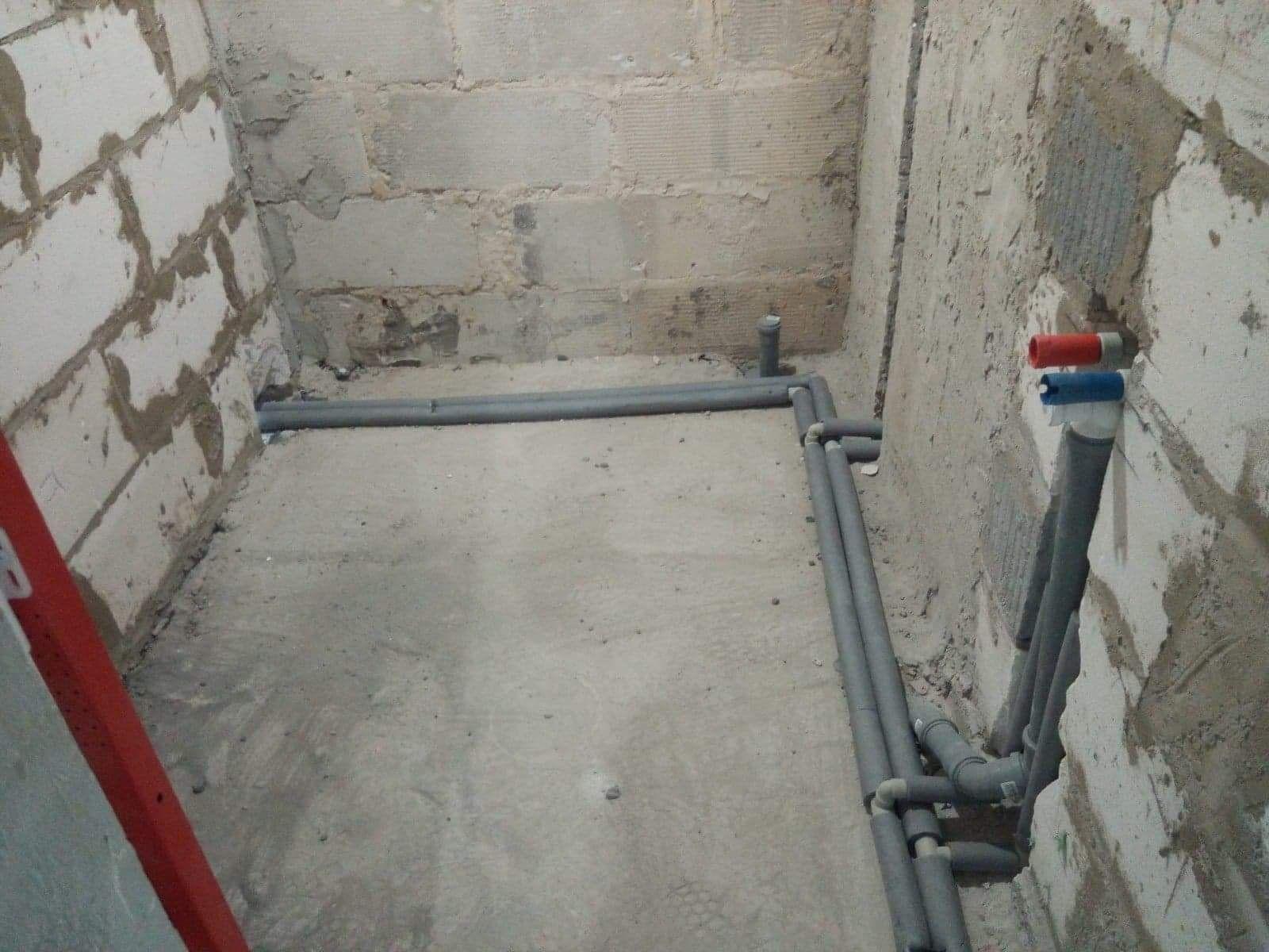 instalacje wodno kanalizacyjna Starachowice Wąchock Nowa Słupia Tychów