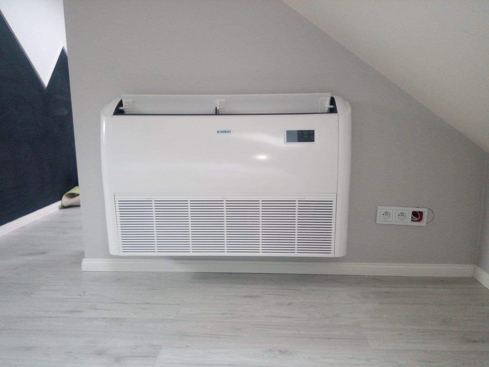 Klimatyzator przypodłogowy Starachowice