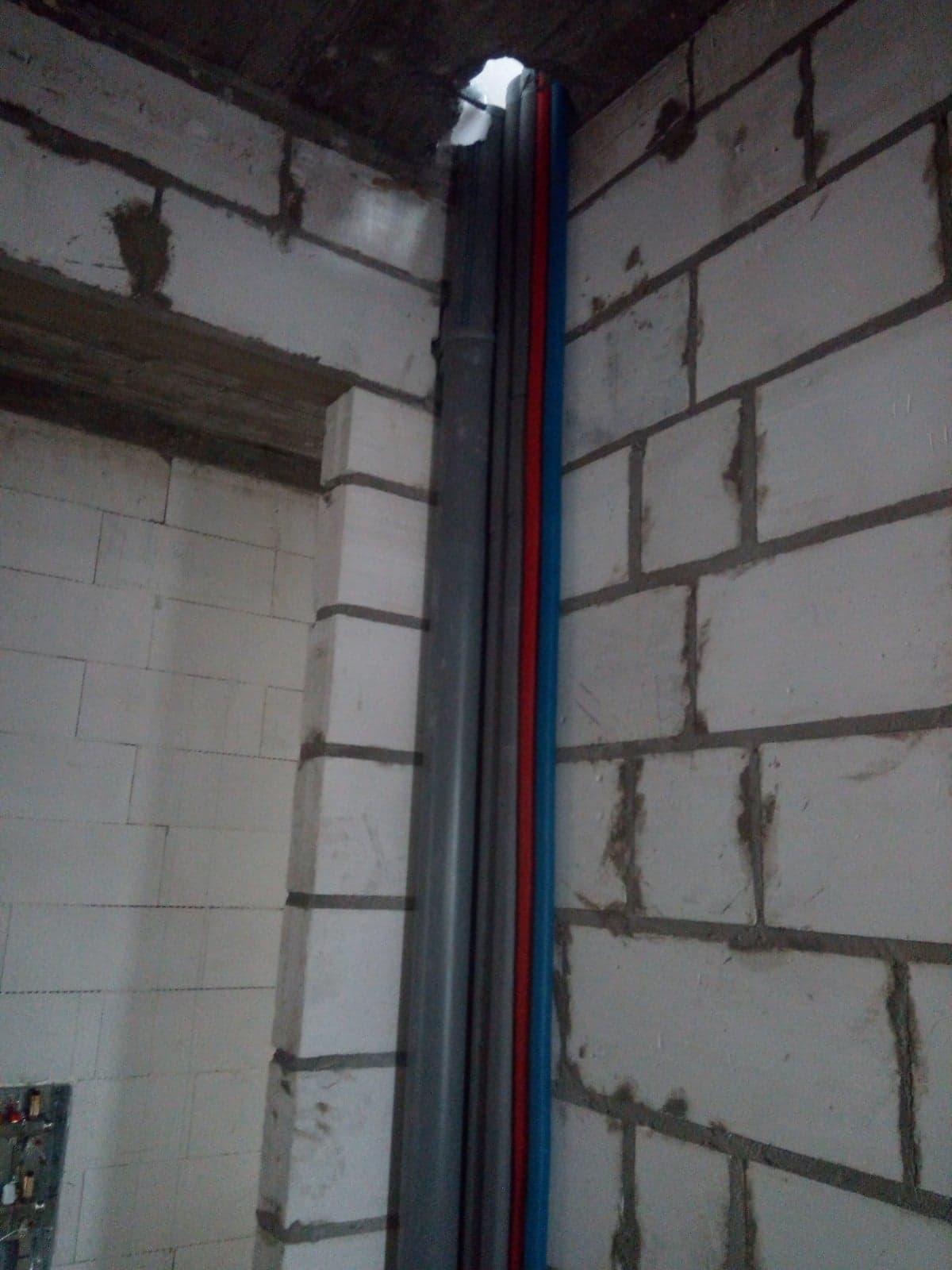 instalacja wodna i kanalizacjaStarachowice Osrowiec Skarżysko