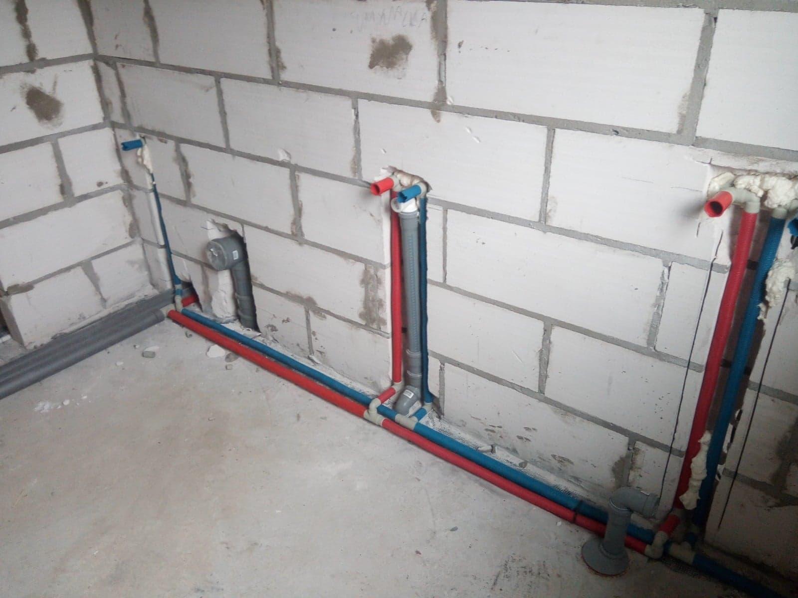 instalacja wodna Starachowice Osrowiec Skarżysko