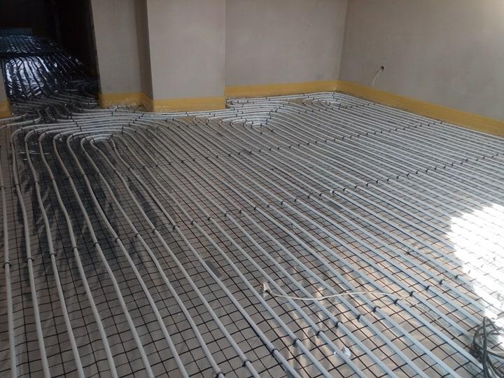 Ogrzewanie podłogowe Starachowice podłogówka