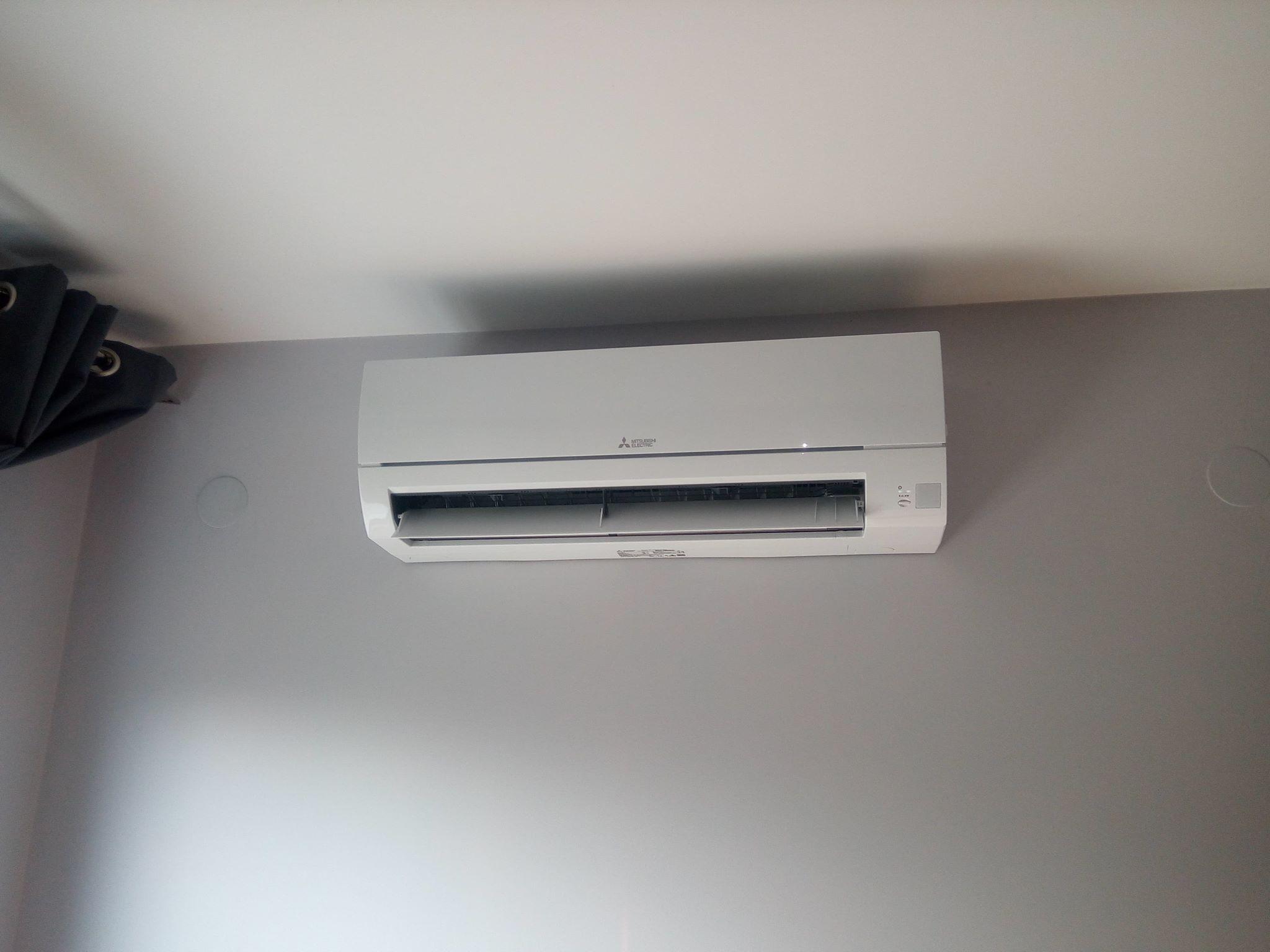 Klimatyzator Klimatyzacja Mitsubishi Starachowice