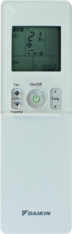 Klimatyzacja Daikin emura Silver