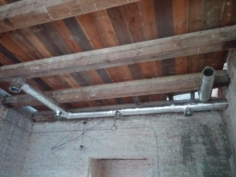Rekuperacja oraz orurowanie do klimatyzacji w Skarżysku