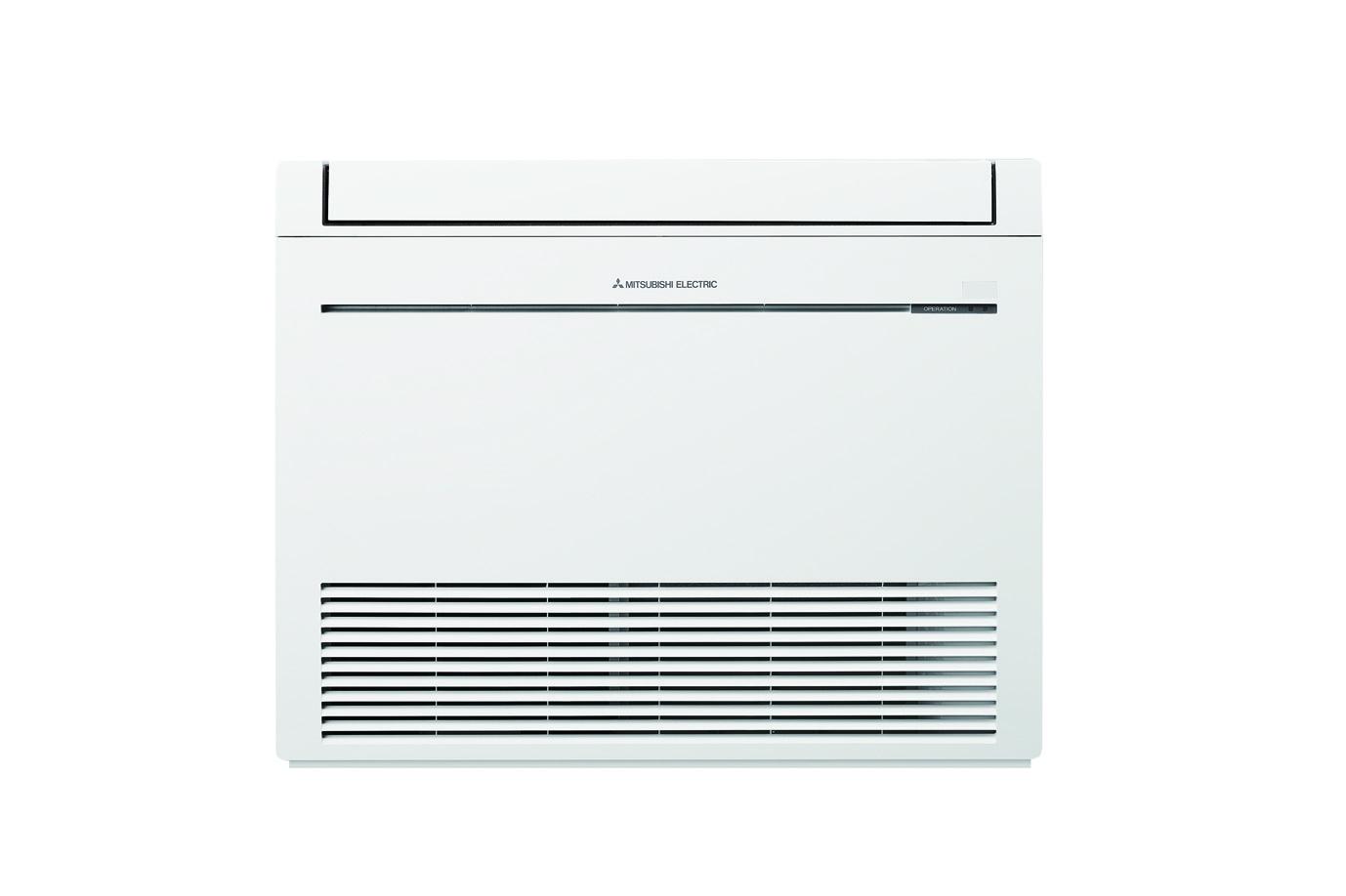 Klimatyzator przypodłogowy Mitsubishi MFZ-KJ