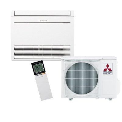 Klimatyzacja Mitsubishi MFZ-KT
