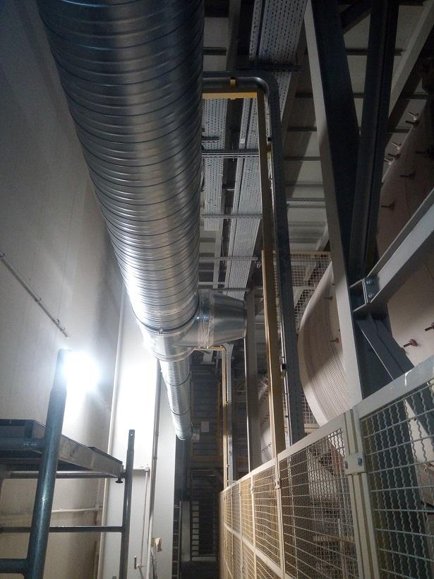 Wentylacja mechaniczna w Starachowicach - CERRAD