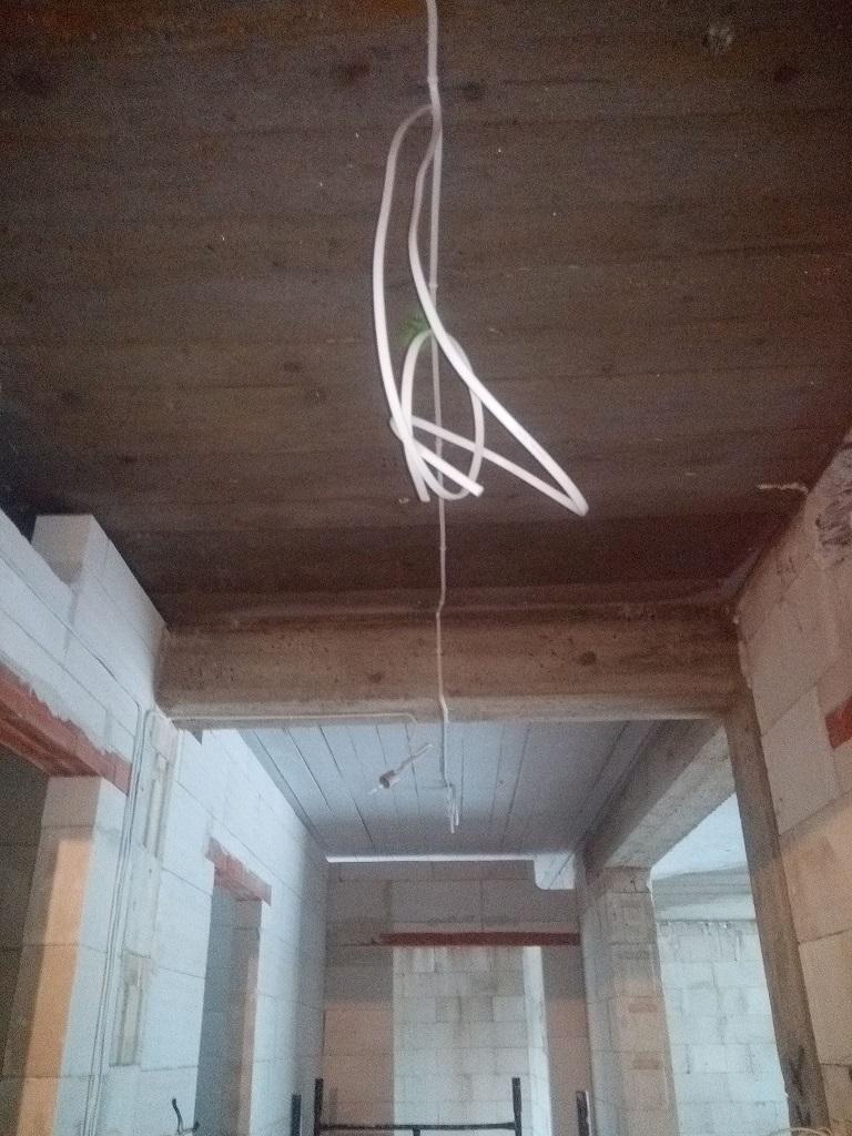 Elektryka w nowo budowanym domu w Starachowicach